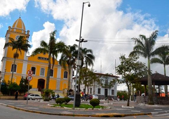Itapecerica da Serra São Paulo fonte: www.celasaojose.org.br